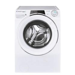 Candy ROW4966DWMCE1S Vaske-tørremaskine - Hvid