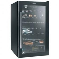 Candy vinkøleskab - CCVA 155 GL