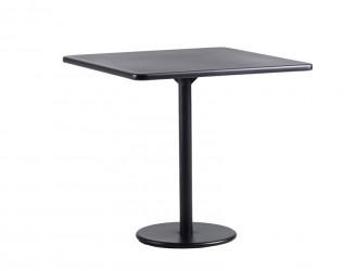Cane-line - GO - 64x64 Cafebord - Grå