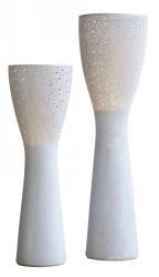 Cane-line - Light-up Gulvlampe H:150 - Hvid