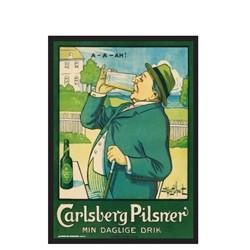 Carlsberg, Min daglige drik / C 7