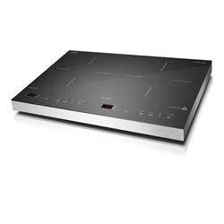 Caso CS2227 dobbelt induktionsplade