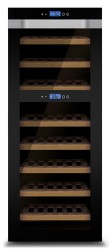 Caso CS654 Wine Comfort Touch A1