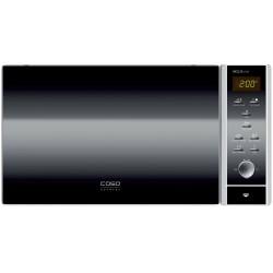 Caso kombiovn - MCG30 Chef - Silver
