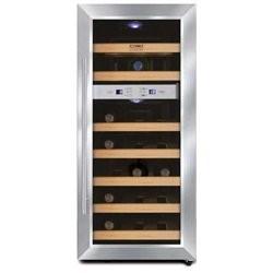 Caso WineDuett21 vinkøleskab