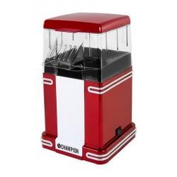 Champion Popcornmaskine Retro Small