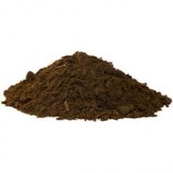 Champost jord - Hækmuld - 900 liter
