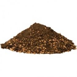 Champost jord - Tagjord - 1000 liter