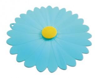 Charles Viancin Daisy Låg Aqua 23 cm