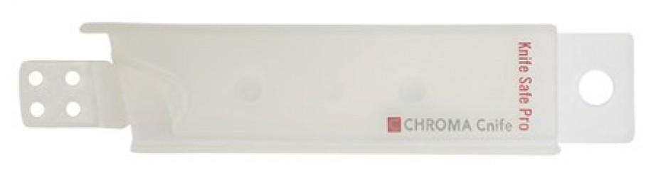 CHROMA type 301 Bladbeskyttelse 13,8x2,5 cm, Passer P9