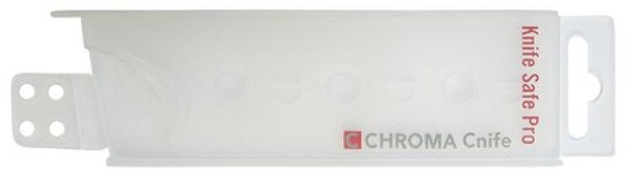 CHROMA type 301 Bladbeskyttelse 15,3x4,5 cm, Passer P4