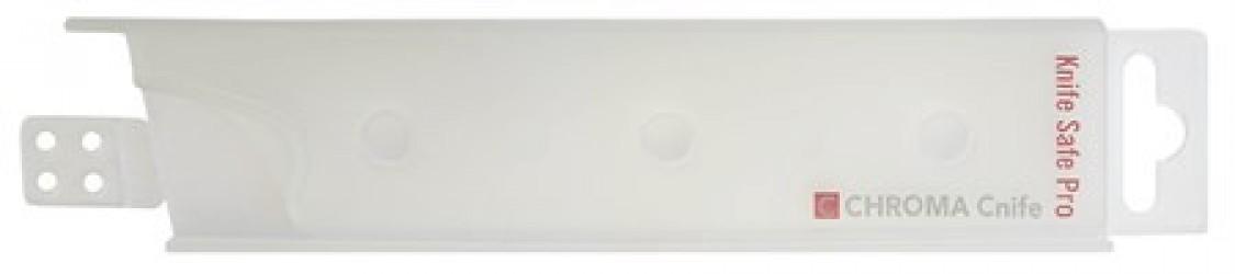 CHROMA type 301 Bladbeskyttelse 16,3x3,5cm, Passer P8