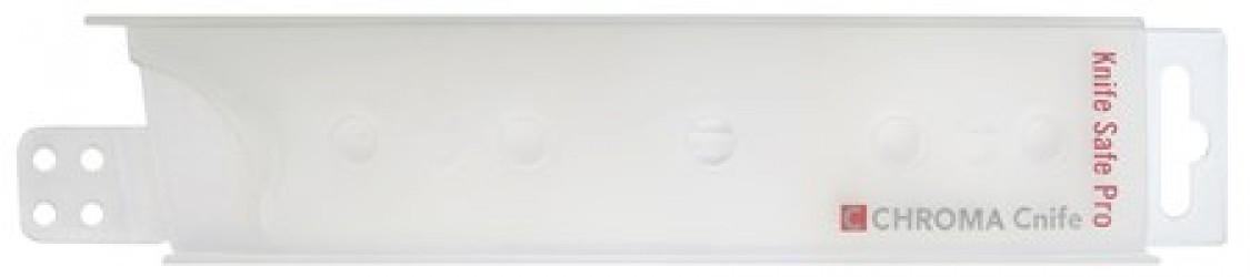 CHROMA type 301 Bladbeskyttelse 22 x 5 cm Passer P18