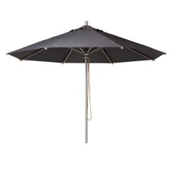 Cinas parasol - Rimini - Grå
