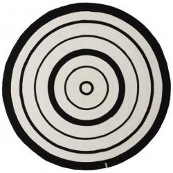 Circle tÆppe