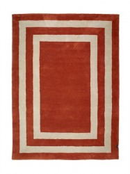 Classic collection Firenze Tæppe 170x230 Ginger Spice