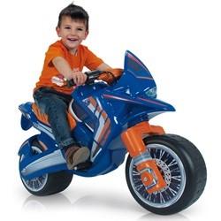 Claws elmotorcykel 6V