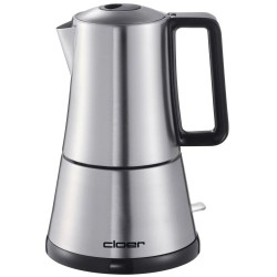 Cloer elektrisk espressokande