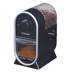 Cloer Kaffekværn til 150 gram Sort