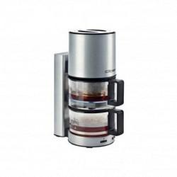 Cloer Temaskine 8 kopper med Timer, Anti drop