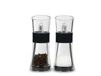 Cole & Mason Salt- & Pebersæt Flip