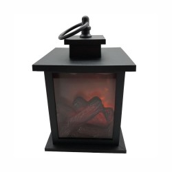Conzept - Electric flamme lanterne