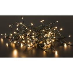 Conzept - Udendørs Lyskæde med dobbelt timer - 40 LED