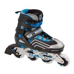 Cool Slide Rollers str. 35-38 - Blå