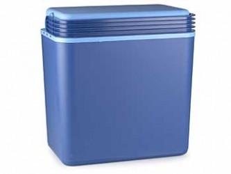 Coolbox Køleboks 26 l. Blå