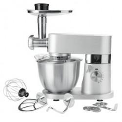 Coop køkkenmaskine - Aluminium