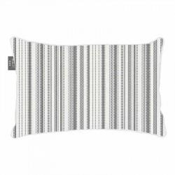 Cosipillow Varmepude Striped Hvid/Grå 40x60 cm