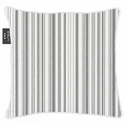 Cosipillow Varmepude Striped Hvid/Grå 50x50 cm