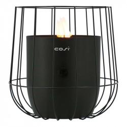 Cosiscoop Basket Sort Ø: 26 cm H: 31 cm