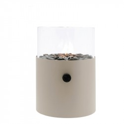 Cosiscoop XL Taupe Ø: 20 cm H: 30 cm