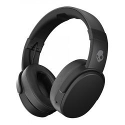 Crusher Wireless Sort Over-Ear Trådløs Mic
