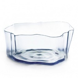 Crystal flow skÅl