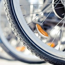 Cykel refleks Speedy mus