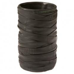 Cylindervase (gummibÅnd)