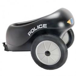 Dantoy anhænger - Politi