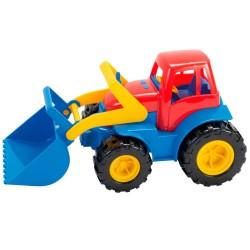 Dantoy traktor
