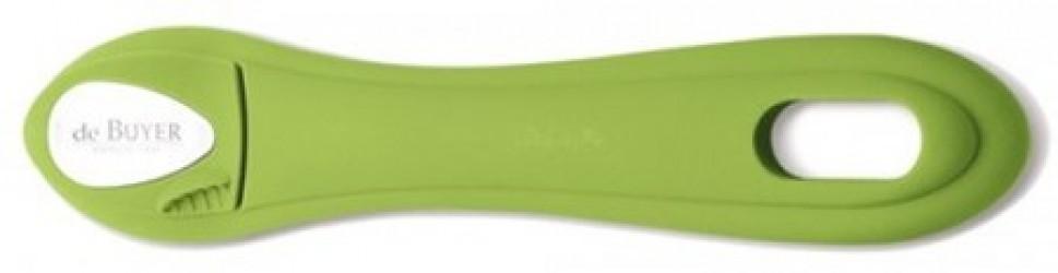de Buyer Aftagelig Soft Touch-håndtag Aftagelig Soft Touch-håndtag Orange