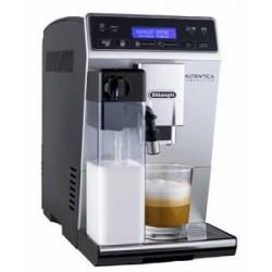 De'Longhi Autentica ETAM29.660.SB Helautomatisk Espressomaskine med Mælkeskummer