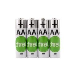 Deal - AA Batteri - 8 stk