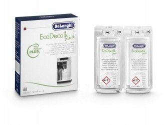 Delonghi 200ml Ecodecalk Tilbehør Til Kaffe & Te