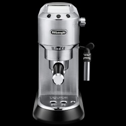 DeLonghi Dedica espressomaskine EC685.M (metal)