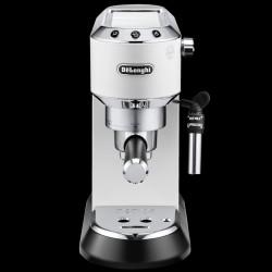 DeLonghi Dedica espressomaskine EC685.WH (hvid)