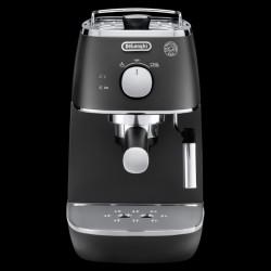 DeLonghi Distinta espressomaskine ECI 341.BK (sort)