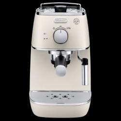 DeLonghi Distinta espressomaskine ECI 341.W (hvid)