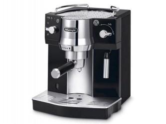 Delonghi Ec820.b Espressomaskine - Sort