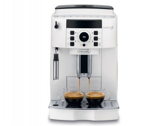 Delonghi Ecam21.117.w Espressomaskine - Hvid